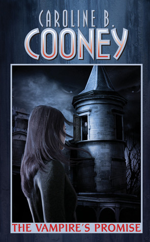The Vampire's Promise by Caroline B. Cooney