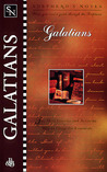 Galatians (Shepherd's Notes)