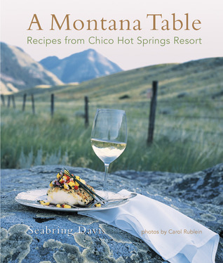 A Montana Table by Seabring Davis