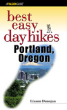 Best Easy Day Hikes Portland, Oregon