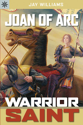 Who was joan of arc book