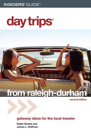 Day Trips® from Raleigh-Durham, 2nd