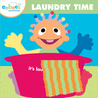 eebee's Laundry Time Adventures