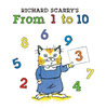 Richard Scarry's From 1 to 10