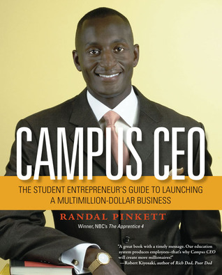 Campus CEO by Randal Pinkett