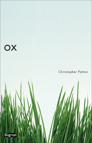 Ox by Christopher Patton