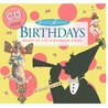 Instant Memories: Birthdays: Ready-to-Use Scrapbook Pages