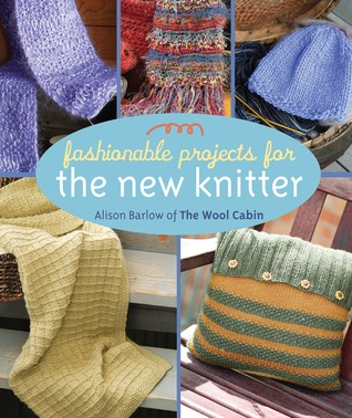 Fashionable Projects for the New Knitter by Alison Barlow