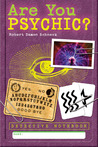Detective Notebook: Are You Psychic?