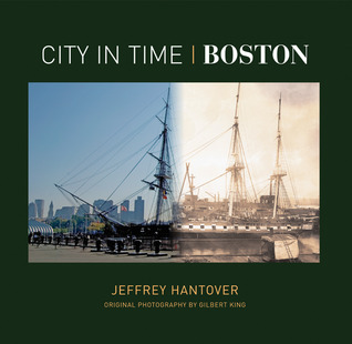 City in Time by Jeffrey Hantover