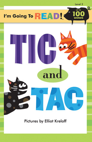Tic and Tac (I'm Going to Read Series)