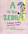 """A"" Is for Zebra"