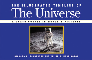 The Illustrated Timeline of the Universe: A Crash Course in Words &amp; Pictures