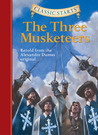 The Three Musketeers (Classic Starts)