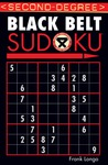 Second-Degree Black Belt Sudoku®