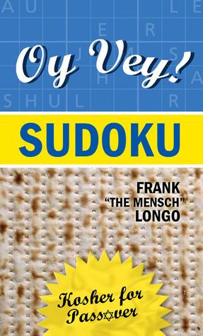 Oy Vey! Sudoku