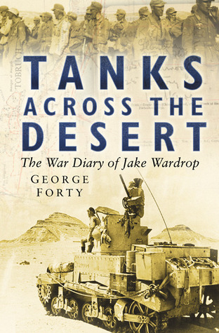 Tanks Across the Desert