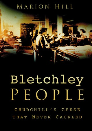 Bletchley Park People: Churchill