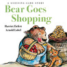 Bear Goes Shopping: A Guessing Game Story