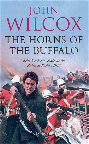 The Horns of the Buffalo (Simon Fonthill) - John Wilcox