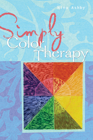 Simply® Color Therapy by Nina Ashby