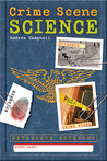 Detective Notebook: Crime Scene Science