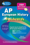 AP® European History Flashcard Book