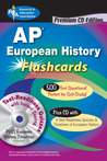 AP® European History Premium Edition Flashcard Book