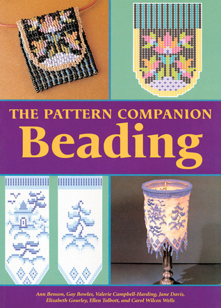 The Pattern Companion by Ann Benson