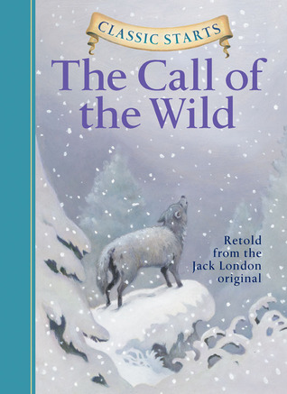 The Call of the Wild by Oliver Ho