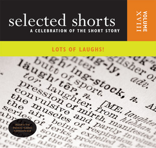 Lots of Laughs! Vol. 18 by David Schickler