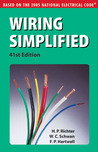 Wiring Simplified: Based on the 2005 National Electrical Code