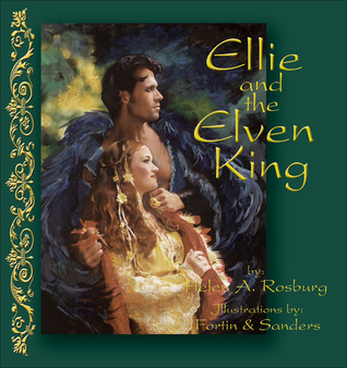 Download Ellie and the Elven King PDF by Helen Rich