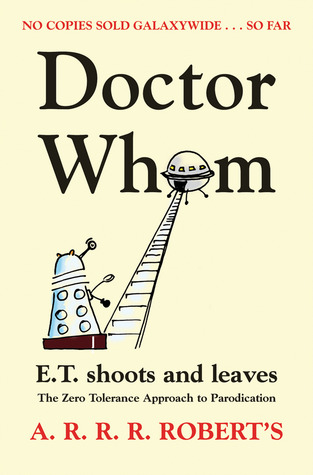 Doctor Whom by Adam Roberts