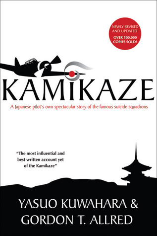 Kamikaze by Yasuo Kuwahara