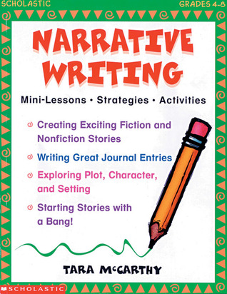 nonfiction narrative essay