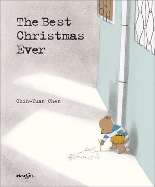 The Best Christmas Ever by Chih-Yuan Chen