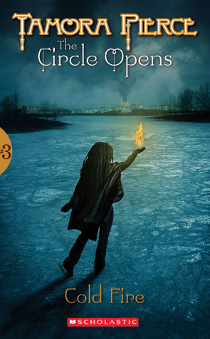 Cold Fire by Tamora Pierce