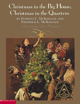 Christmas in the Big House, Christmas in the Quarters (pb): Christmas in the Quarters