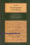 The Metaphysics of The Healing by Ibn Sina