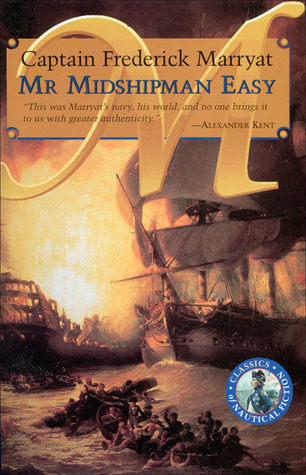 Mr Midshipman Easy by Frederick Marryat