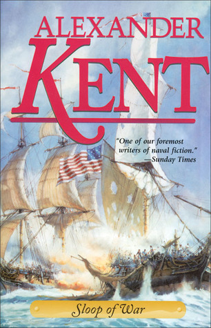 Sloop of War (Richard Bolitho #6)