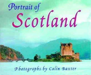 Portrait of Scotland