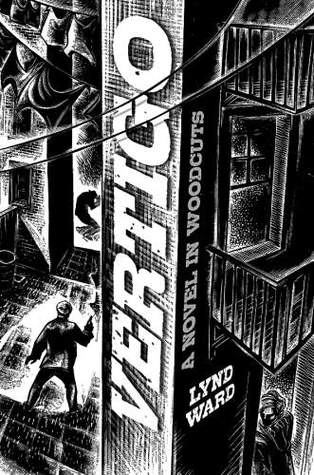 Vertigo by Lynd Ward