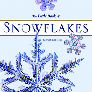 The Little Book of Snowflakes by Kenneth Libbrecht