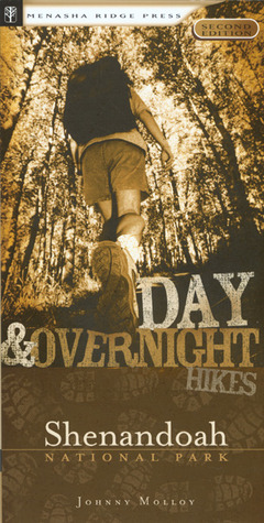Day and Overnight Hikes by Johnny Molloy