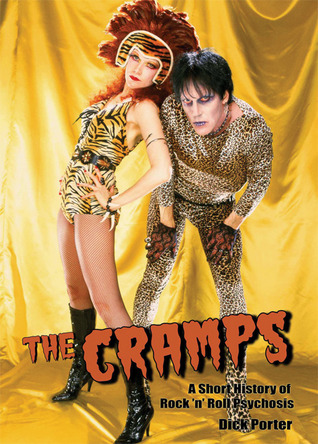 The Cramps: A Short History of Rock