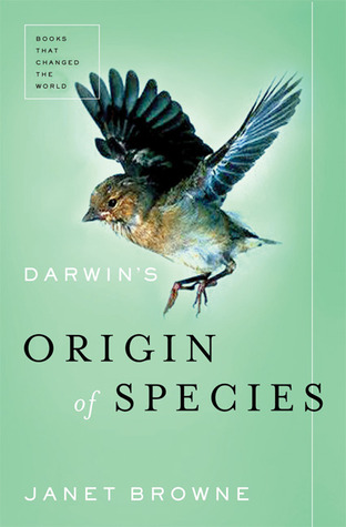 Darwin's Origin of the Species by E. Janet Browne