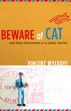 Beware of Cat by Vincent Wyckoff