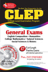 CLEP General Exams w/ TestWare CD
